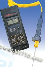 防水型便携式温度计 HI9063